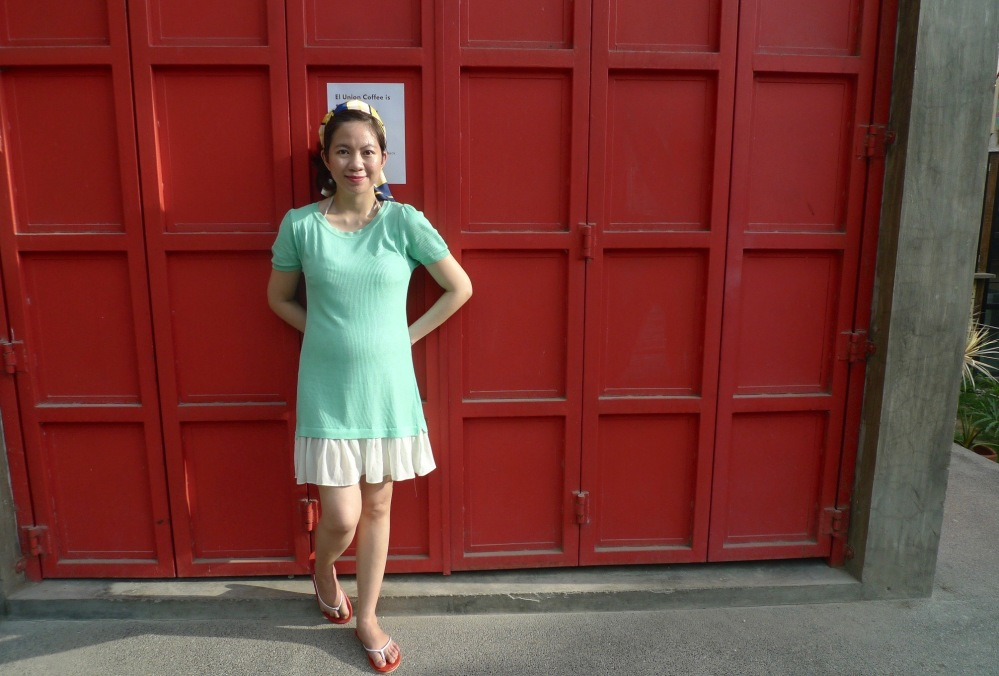 Red and Mint Green (1)